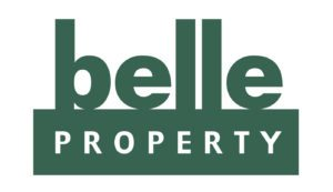Belle Property Cairns Logo